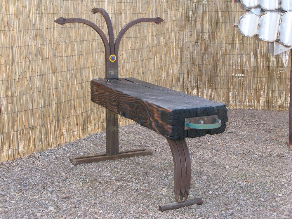 Vector bench